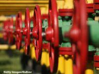 Ucraina vrea sa importe gaze naturale din Romania