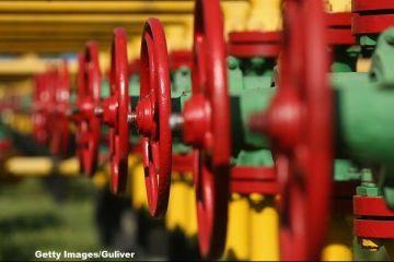 Gazoductul care ar dubla livrarile de gaze intre Rusia si Germania si care va ocoli Ucraina provoaca discordie in UE. De ce nu vor tarile din ECE conducta