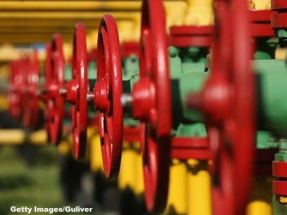 Rusia va livra gaze Ucrainei in aprilie, indiferent de litigiul referitor la datorii