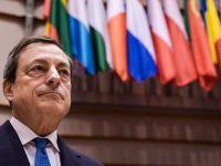 BCE mentine dobanda cheie la nivelul minim record de 0,05%