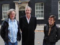 Jeremy Clarkson, dat afara de la BBC. Postul britanic castiga milioane de lire sterline din drepturile de difuzare a show-ului  Top Gear