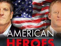 (P) McCann WorldGroup Romania si Thiess Holding il aduc in Romania pe soldatul american care l-a impuscat pe Osama ben Laden, la conferinta AMERICAN HEROES