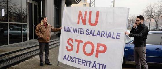 Guvernul propune angajatilor de la stat salarii brute intre 1.200 lei si 22.000 lei. Cum va fi modificata legea salarizarii bugetarilor