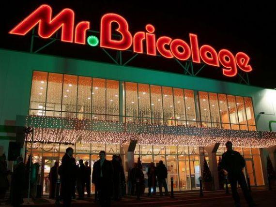 Kingfisher renunta la preluarea Mr Bricolage, in urma opozitiei actionarilor companiei franceze