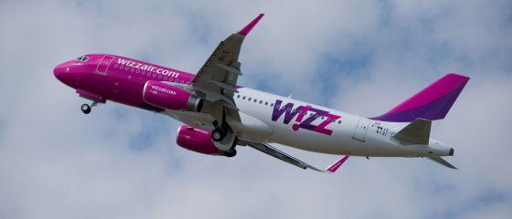 Wizz Air lanseaza cursa Cluj-Napoca-Malaga, incepand din 2 august 2016. Cat costa biletele