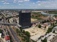 Romania, locul trei in Europa Centrala si de Est, dupa ce a atras in primele 9 luni tranzactii imobiliare de 600 mil. euro