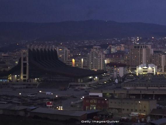 Premierul albanez avertizeaza ca tara sa si Kosovo  se vor uni
