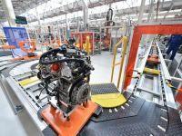 O companie americana deschide a doua fabrica de componente auto in Romania si angajeaza 100 de persoane. Uzina va produce piese pentru gigantii europeni