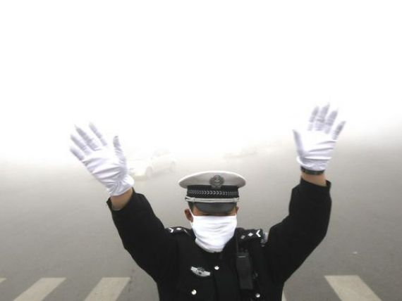 Oficial. Tarile cu cel mai poluant trafic in Europa. Bulgaria, Estonia si Letonia ne-au luat