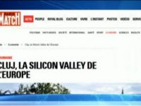 Silicon Valley al Europei e in Romania. Orasul unde companiile ofera salarii comparabile cu cele din afara: pana la 20.000 de euro/luna