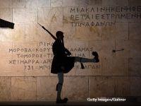 """Viata fara euro. Trei scenarii """"sangeroase"""" pentru Grecia: de la compromis pentru supravietuire, la cel mai rasunator faliment din istoria capitalismului"""