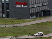 Ajutor de stat pentru Bosch, care investeste 33 mil. euro la Blaj si creeaza aproape 600 de locuri de munca noi