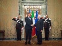 """Declaratia zilei, din partea presedintelui Italiei: """"A venit momentul ca Romania sa fie parte a Schengen"""""""