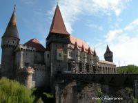 Recorduri pentru Castelul Corvinilor: 287.000 de turisti si incasari de peste 1 milion de euro