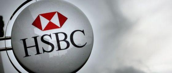 Profitul grupului bancar HSBC a crescut cu 141% anul trecut, datorită rezultatelor înregistrate în Asia