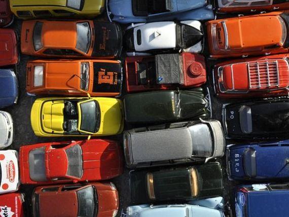 Mai multi bani de la stat pentru schimbarea masinilor vechi. Ministerul Mediului ar putea suplimenta tichetele pentru programul Rabla