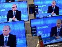 Tarile emergente se ridica impotriva monopolului Occidentului. Putin ratifica infiintarea fondului de 100 mld. $, care scoate grupul BRICS de sub dominatia Bancii Mondiale si a FMI