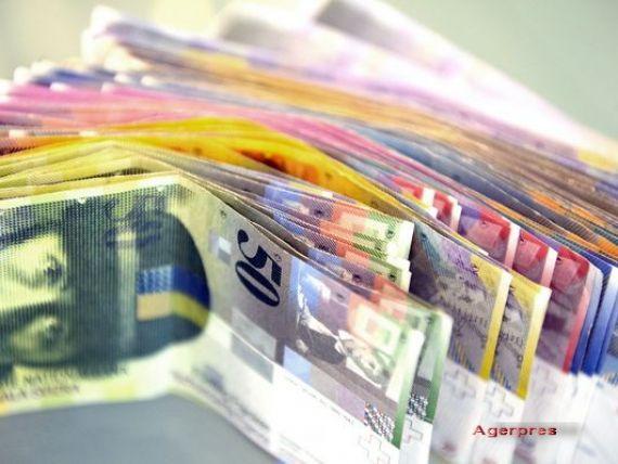 Banca Nationala a Elvetiei va plati dividende in pofida unor pierderi record de 23 de miliarde de franci in 2015