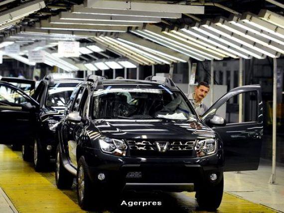 Crestere spectaculoasa a inmatricularilor Dacia in Franta. Avansul anual depaseste 33%