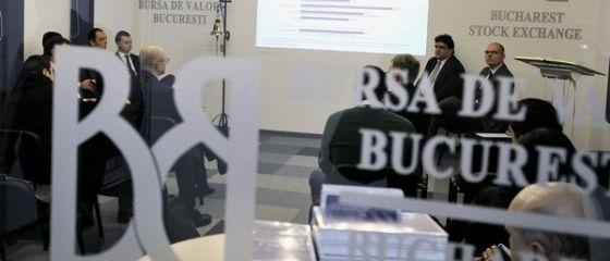 BVB a lansat aplicatia prin care investitorii afla preturile primelor tranzactii inaintea deschiderii sedintei