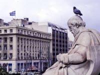 Grecia da asigurari ca va plati transa catre FMI in 5 iunie si va evita intrarea in faliment