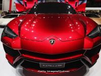 Lamborghini vrea sa produca primul sau SUV cu facilitati de la Guvern. Planul italienilor de relansare