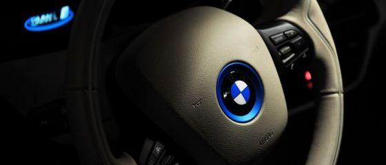 BMW anunta record de vanzari, dar ramane in urma rivalilor de la Mercedes. Livrarile modelului Mini au depasit asteptarile