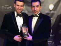 SafeDrive, startup-ul romanesc medaliat cu aur la Edison Awards NYC