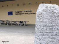 """9 mai, ziua in care s-a nascut Uniunea Europeana, """"un raspuns pragmatic, poate cel mai inteligent din istorie, la ororile celui de-al Doilea Razboi Mondial"""""""