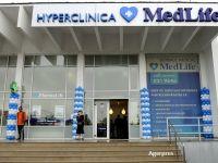MedLife a deschis al patrulea spital in Bucuresti, dupa o investitie de 1,4 milioane de euro