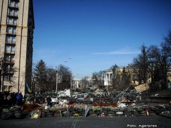 Kiev: Rusia trebuie sa plateasca aproape 350 de mld. dolari Ucrainei