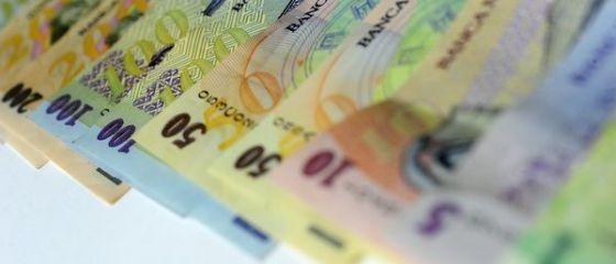 2017, anul cu dobânzi mai mari și minime istorice ale leului. Moneda națională va continua să se deprecieze și în 2018