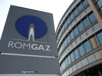 Conditiile meteo si cererea interna redusa micsoareaza cu 27% profitul producatorului national de gaze Romgaz