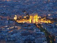 Ratingul de credit al Frantei, retrogradat din cauza cresterii economice lente