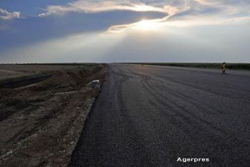 Compania de Autostrazi a avizat traseul pentru autostrada Sibiu-Pitesti. Pe unde va trece drumul de 123 km si cand ar putea fi gata