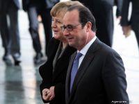 Economia Germaniei a incetinit in T1. PIB al Frantei, cea mai rapida crestere din ultimii doi ani