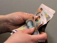 Evolutia salariului mediu net in Romania. Regiunile si judetele unde vor creste cel mai mult lefurile in urmatorii trei ani