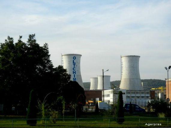 O companie chineza si doua din Romania, interesate sa cumpere Oltchim