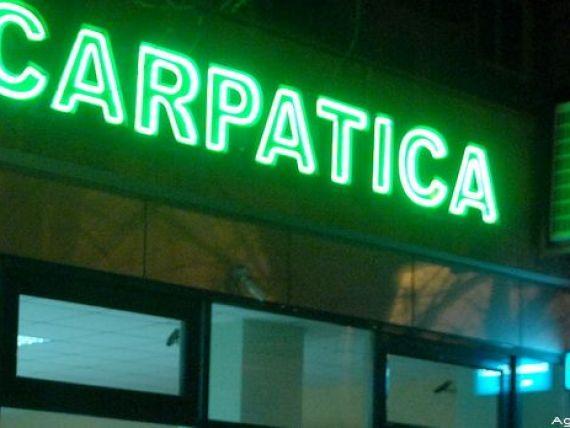 Carpatica a acceptat de la Nextebank o oferta neangajanta si conditionata de a subscrie actiuni emise de BCC