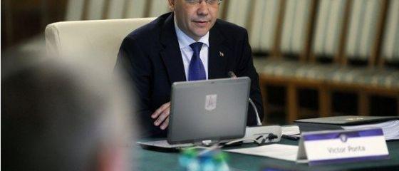 Victor Ponta nu renunta la functia de premier al Romaniei:  Evident ca ma consider nevinovat de acuzatiile care mi se aduc