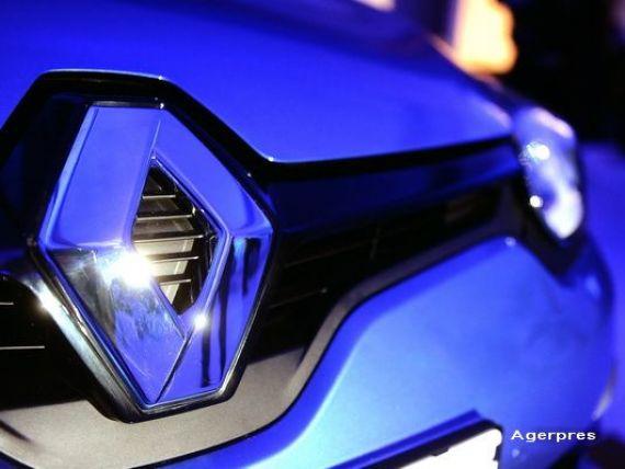 Carlos Ghosn: Renault-Nissan va lansa in urmatorii patru ani masini  fara sofer