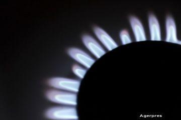 Gazele naturale pentru consumatorii casnici se ieftinesc cu 3%, de la 1 iulie