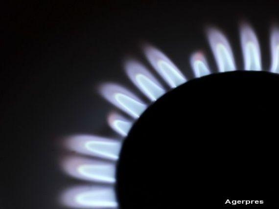 ANRE va propune FMI o liberalizare timpurie a gazelor pentru populatie, ca urmare a scaderii preturilor pe pietele internationale