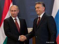 Moscova isi ajuta prietenii din UE. Rusia ar putea ridica embargoul pentru produsele alimentare provenind din Ungaria, Grecia si Cipru