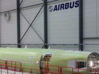 Dupa Deutsche Bank, gigantul Airbus ameninta ca va pleca din Marea Britanie in cazul unui Brexit