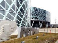 OMV Petrom a contractat un credit sindicalizat de 1 miliard de euro, de la 17 banci