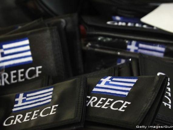 Grecia vrea sa obtina 3,5 miliarde euro din privatizari. GFR, interesat de achizitionarea companiei de cale ferataTrainose
