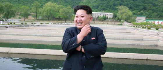 Kim Jong-un amână lansarea rachetelor în zona Insulei Guam. Seul: bdquo;Vom împiedica războiul