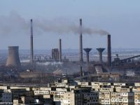Productia industriala in Romania, crestere de 2,3%, in perioada ianuarie - iunie 2015, dar codasa in Europa Centrala