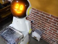 Robotii vor elimina peste 5 milioane de locuri de munca pana in 2020
